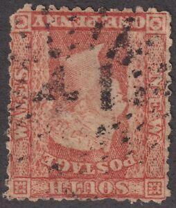 NSW-numeral-postmark-41-3-of-COLLECTOR-2R20-rated-5R