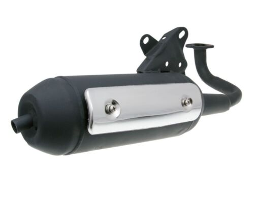 Exhaust for Longjia-LJ50QT-K 2T