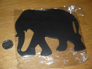 ELEPHANT THEMED fridge magnet - <span itemprop=availableAtOrFrom>Ashford, Middlesex, United Kingdom</span> - ELEPHANT THEMED fridge magnet - Ashford, Middlesex, United Kingdom