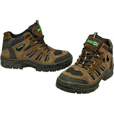 KORKER OMNITRAX TRAIL LUG REPLACEMENT SOLES HIKING BOOTS NIB MENS 9