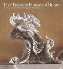 The Treasure Houses of Britain: 500 Years of Private Patronage and Art Collecting by Yale University Press (Paperback, 1985)