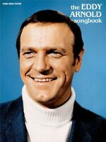 The Eddy Arnold Songbook Sheet Music Piano Vocal Guitar Songbook 000306126