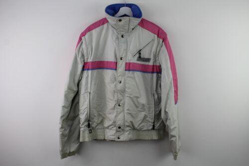 Mens Size Vintage y424 No Stock Spyder L Jacket HnaqxrH