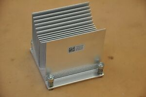 DELL-Precision-T3500-T5500-Workstation-CPU-039-s-Aluminium-Heatsink-DP-N-0T021F