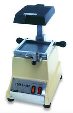 Buffalo Dental Econo Vac Vacuum Former Lab Vac Forming Machine 220v 80187