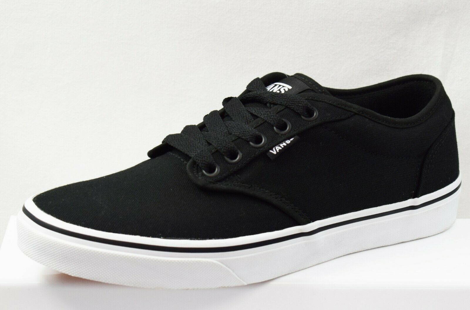 VANS ATWOOD LOW MEN'S SHOES BRAND NEW SIZE UK 6.5 (DT5)