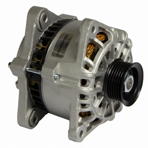 Alternator-Warranty MOTORCRAFT GL-8695-RM Reman fits 01-02 Ford Ranger 2.3L-L4