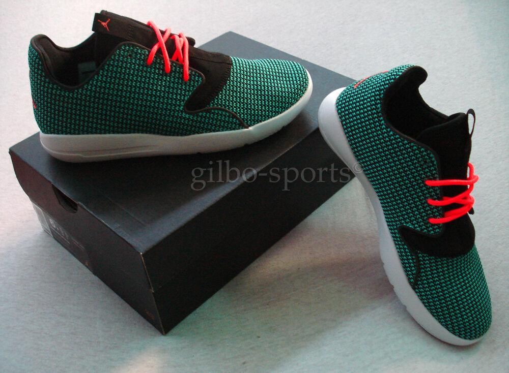 Nike Jordan Eclipse GG Retro Hot Lava Türkis Gr 37 38.5 38  Neu 724356 428 retro    |  | Exquisite Handwerkskunst  | Billiger als der Preis