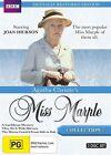 Agatha Christie's Miss Marple : Collection 4 (DVD, 2016, 3-Disc Set)
