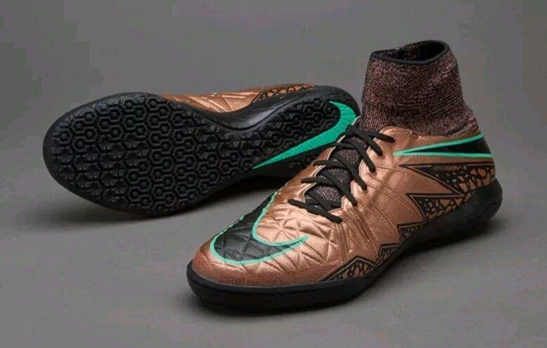 Nike Nike Nike hypervenom x proximo ic football indoor stivali nuovi | Vendite Online  140b93