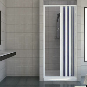 Box-doccia-parete-o-porta-nicchia-soffietto-da-cm-60-a-170-Serie-Flex-FORTE