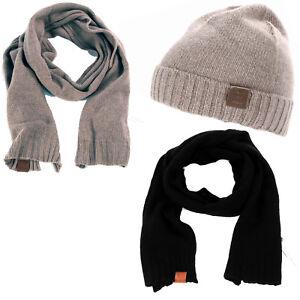Chargement de l image en cours Calvin-Klein-CK-Hommes-echarpe -ou-bonnet-scarf- f3cd325f496