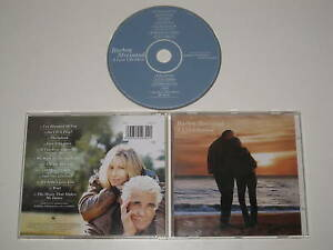 BARBRA-STREISAND-A-LOVE-LIKE-OURS-COL-494934-CD-ALBUM