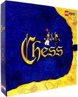 Brand Lego Pirates Chess Set 852751