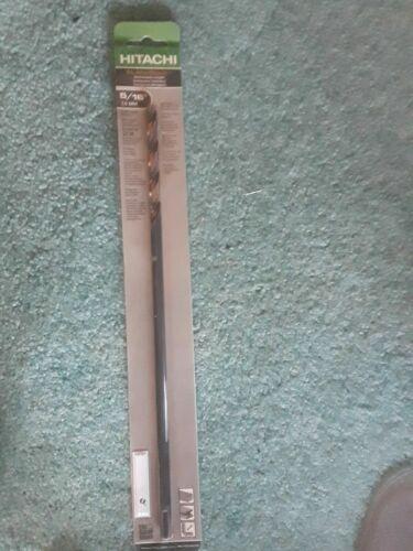 Installer//Aircraft HSS Black Gold Drill Bit 5//16-Inch by 12-Inch