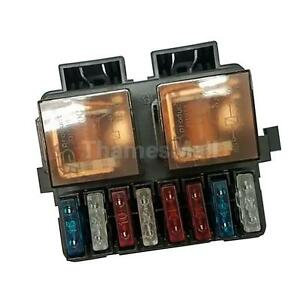 s l300 universal car auto boat truck 12v 2 way relay fuse box holder with relay fuse box at virtualis.co