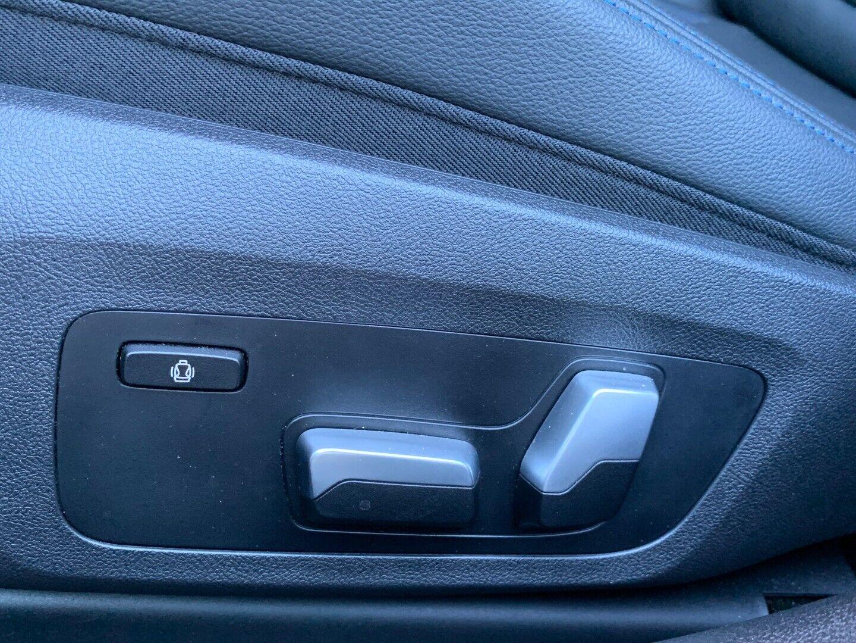 BMW 330d Touring M-Sport aut.