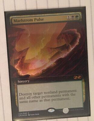 MAELSTROM PULSE X4 Double Masters Magic MTG MINT CARD