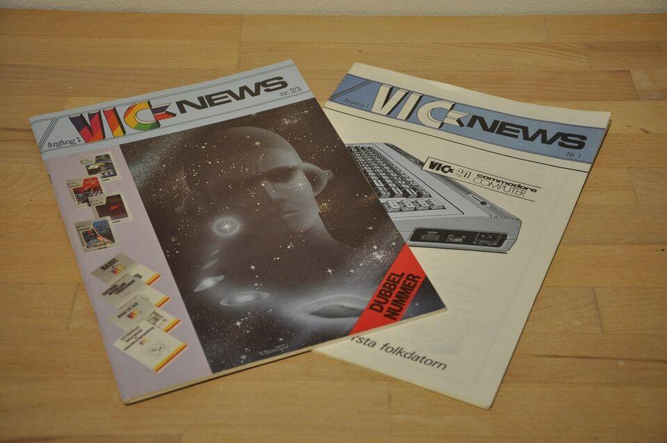 VIC News, andet
