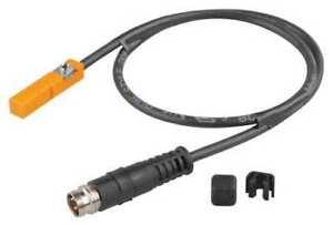 Ifm Mk5137 T-Slot Sensor,Dc,3-Wire,Npn,N.O.