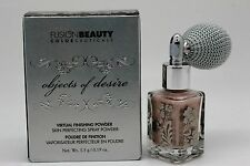 FusionBeauty 'Objects of Desire' Virtual Spray Powder - Opulent, .19oz (NEW)