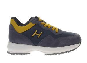 Dettagli su Hogan Junior Bambino Interactive HXC00N0V311NM8 374S Jeans Primavera/Estate 2020