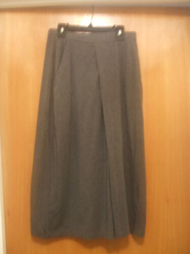 Stretch Jersey Nwt Tencel Light Ash Fisher 208 Grey Culottes Eileen Beskåret 1x pfw80qxxg