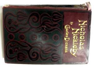 The-Life-and-advenutres-de-Nicholas-Nickleby-LIBRO-Charles-Dickens-ID