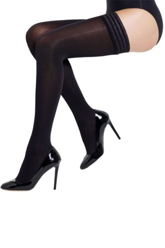 Details about  /Charnos 60 Denier Hold Ups