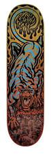 SANTA CRUZ - Steve Alba - Tiger - Pop Fade - Skateboard Deck 8.6""