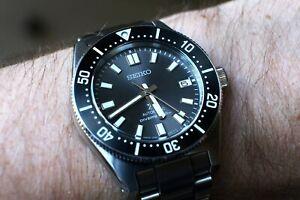 Seiko SPB143J1 1965 Modern Reinterpretation Diver Watch