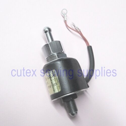 Solenoid Valve #7-19910 For Ace-Hi AH-100G Gravity Feed Electric Steam Iron