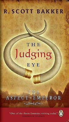 The Judging Eye: One