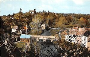 BR11947-St-Ceneri-le-Gerei-real-photo-france