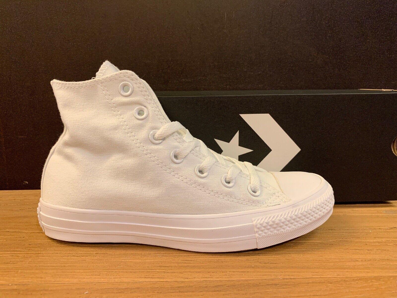 a4625e29cb5 Converse all Monochrome N.41 New 100% Star blanco nokpku1304-zapatos ...