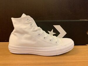 converse all star blancos originales