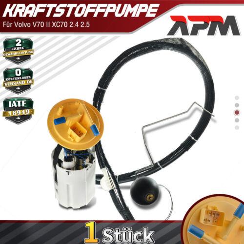 Kraftstoffpumpe Benzinpumpe für Volvo S60 V70 II XC70 P80 SW 2.0 2.3 2.4 2.5