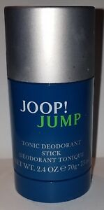 to buy nice shoes sold worldwide Details about JOOP! JUMP Deodorant Stick 2.4 oz Joop Tonic Deodorant Stick  DISCONTINUED!