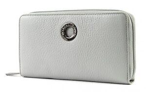 MANDARINA-DUCK-Mellow-Leather-Zip-Around-Wallet-L