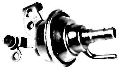 Carbureted Tomco 7296 Choke Pulloff