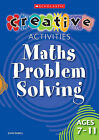 Maths Problem Solving Ages 7-11 by John Dabell (Paperback, 2006)
