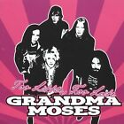 Too Little Too Late by Grandma Moses (CD, 2004, Perris Records)