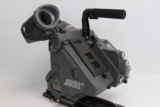 ARRI 435ES Camera Package