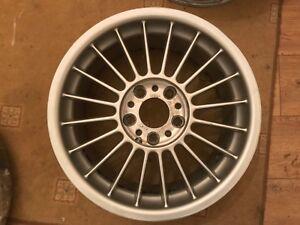 OEM-BMW-3-SERIES-E36-E46-B3-17-034-C95-ALPINA-SOFTLINE-FRONT-ALLOY-WHEEL-3611158