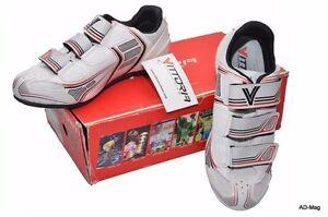 Chaussures-de-Velo-VTT-VITTORIA-Storm-Blanche-Pointure-39-NEUF