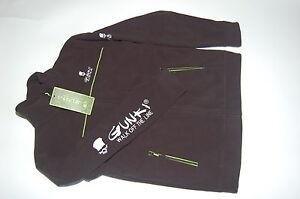 Gunki-Jacke-Polar-Angelbekleidung-Angeln-Outdoor-Groesse-M-L-XL-XXL