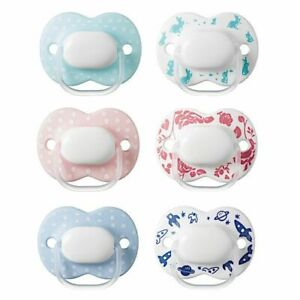 Tommee-tippee-Orthodontic-Gumdrop-soother-Little-London-0-6-M