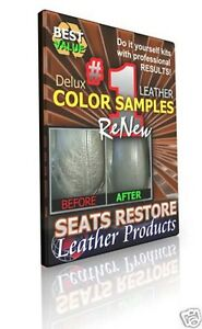 LEATHER-SEAT-COLOR-SAMPLES-All-BMW-Models-323-325-328-E46-525-528-E39-Z3-M3-X5