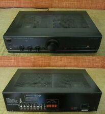Technics SU-V500 M2  Verstärker  Amplificateur Poweramp int.  shipping