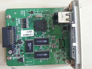 for-EPSON-C12C824352-ETHERNET-TYPE-B-10-100-CARD-FOR-SP-4800-7800-9800-DFX-9000
